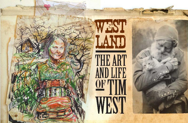 postcard westland