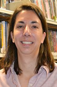Amy Trepal