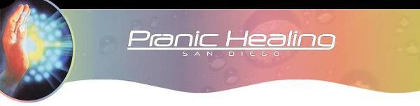 Pranic Healing San Diego