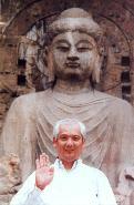 master choa w buddha