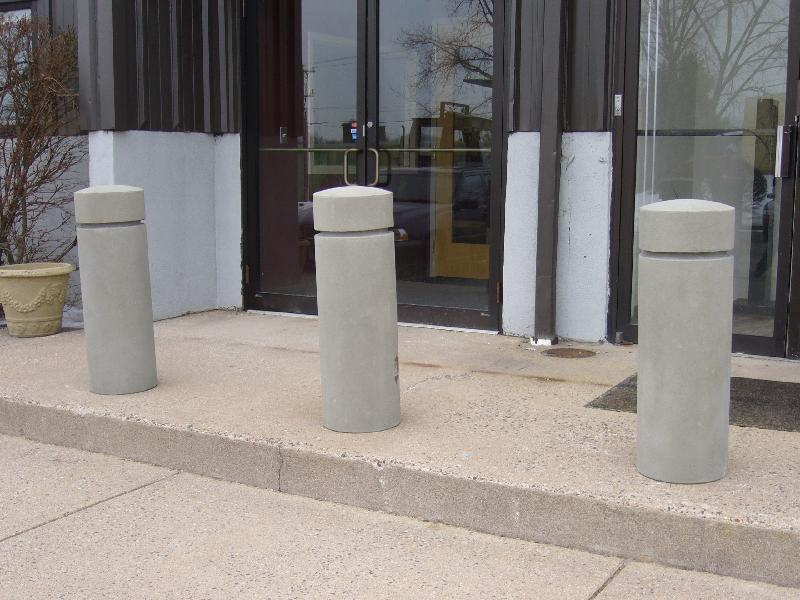 Bollards-group 2