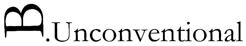 Business Unconventional Logo