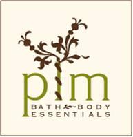 Pour le Mieux Bath and Body Essentials Button