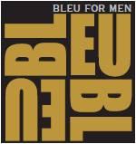 Pour le Mieux's Bleu for Men