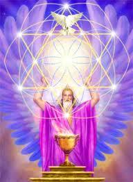 Lord Melchizedek