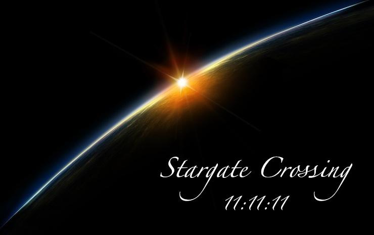 11:11:11 Stargate