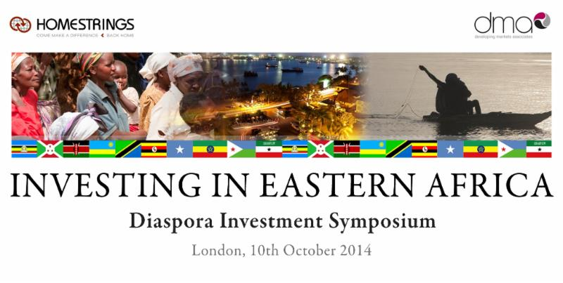 Image for Investing in Eastern Africa 10 Oct