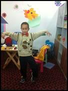 Guang Ming Boy 2