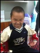 Guang Ming Boy 1