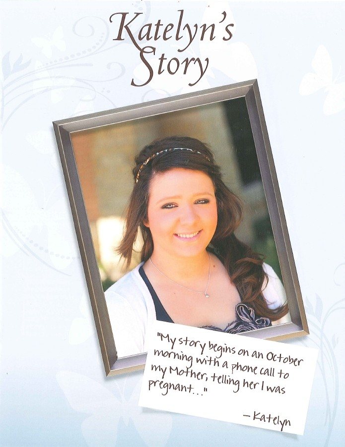 Katelyn's Story