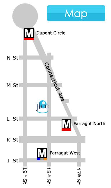 JICC map