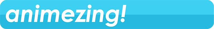 Animezing series logo