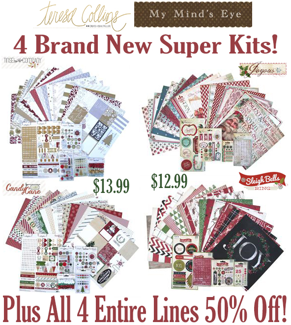 To Order Visit Allscrapbooksteals Or Call 1 801 462 6333