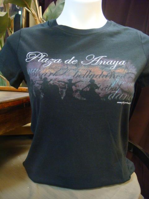 Tshirt 2010 Dancer word