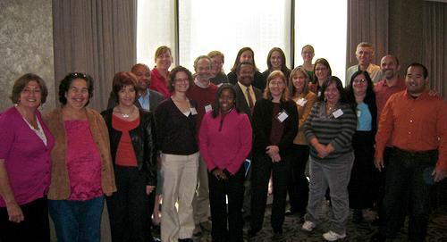 STC Educator's Meeting