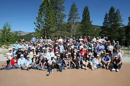 CBST Annual Retreat 2009 in Lake Tahoe