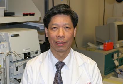 Dr. Kit Lam
