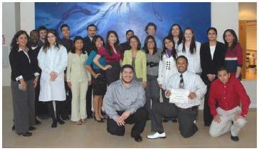 Winter Internship Program for CC Students