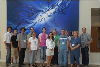 Teacher Research Academy at CBST