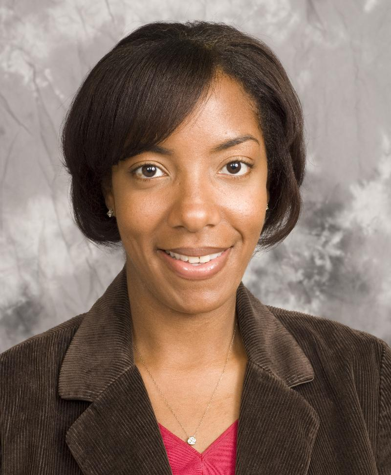 Dr. Kelly Nash, Assistant Professor at UTSA