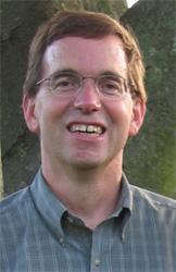 Professor Clark Lagarias