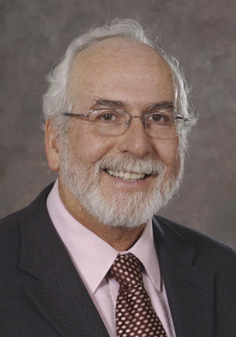 Dr. Dennis Matthews, CBST Center Director