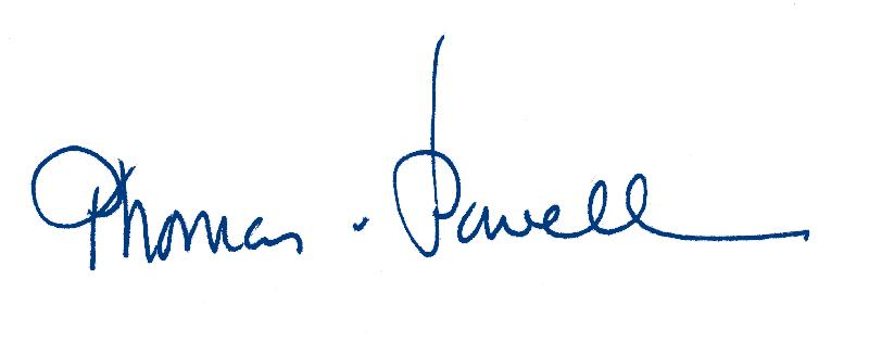 powell sig