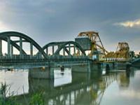 Bridge in Delta