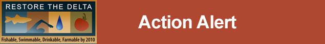 Action Alert Header