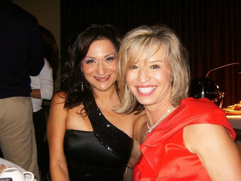 Rachelle & Shirley