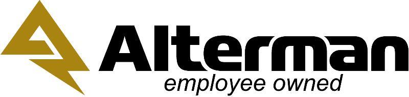Alterman Logo