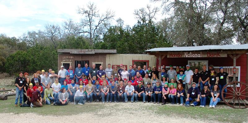 2011 LLAB Class Photo