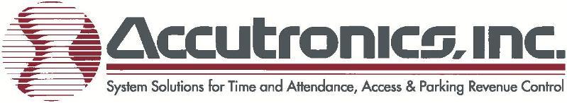 Accutronics Logo