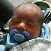 Baby Nate Takao