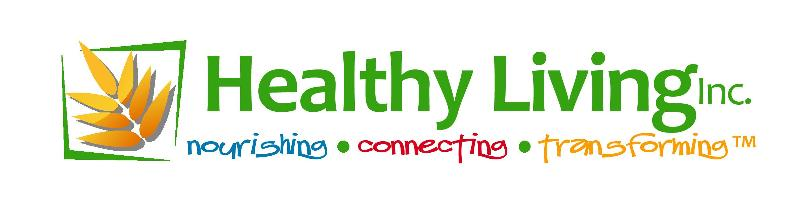 logo for Healthy Living