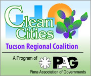 Clean Cities Tucson Regional Coalition