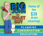 Big John the Toilet Guy