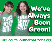 Sahuaro Girls Scout Council
