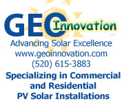 Geo Innovation