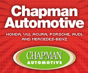 Chapman Tucson