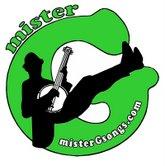 MIster G logo