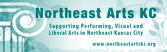 NE Arts Header