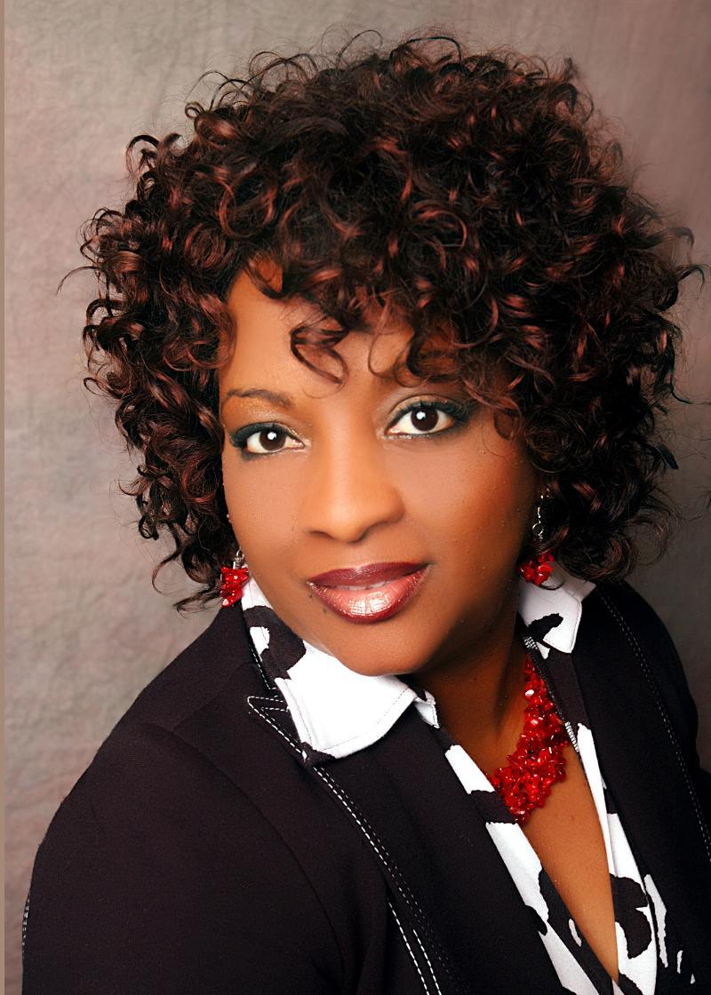 Pastor Cassandra Scott