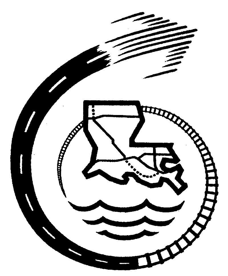 Good Roads Logo