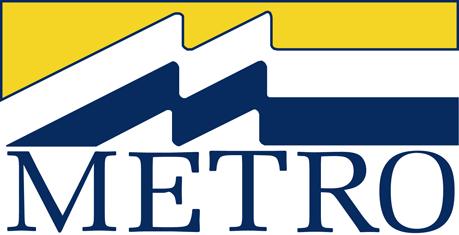 Metro Logo 2011