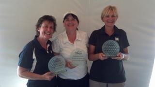 2013 Regional SemiFinal Winners
