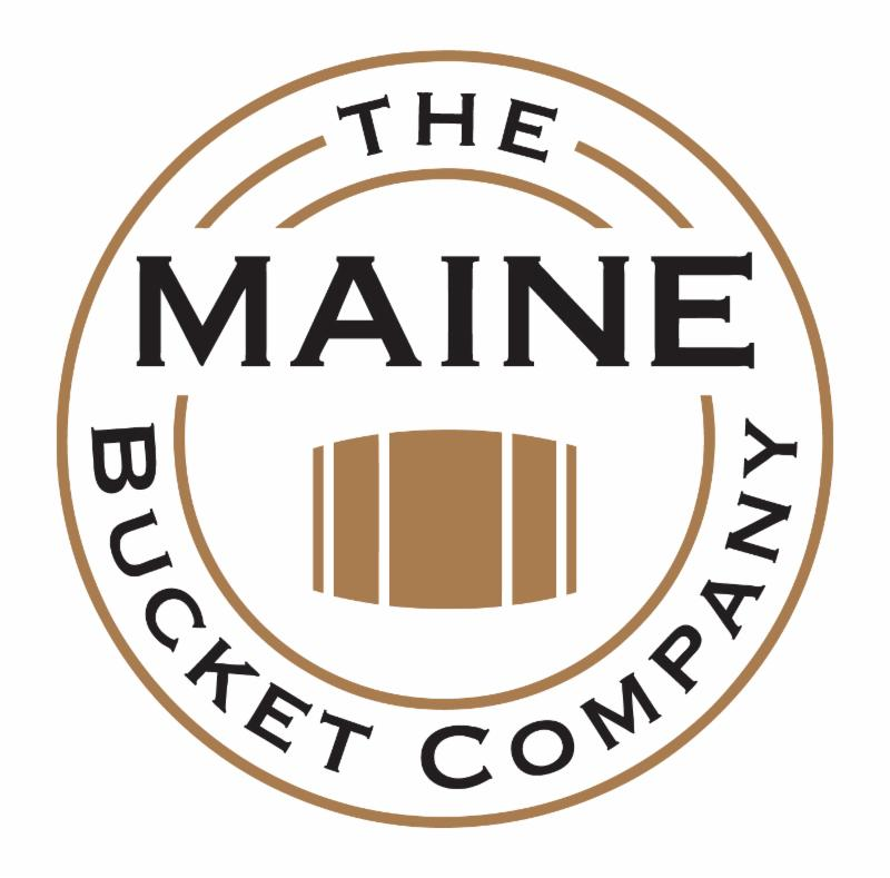 The Maine Bucket Company Logo