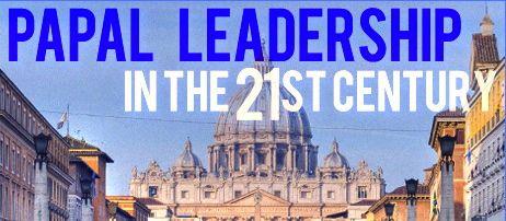papal leadership