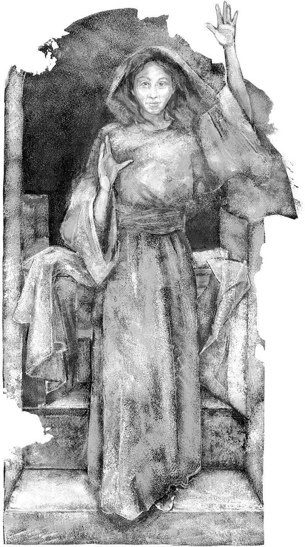 Mary Mag Image