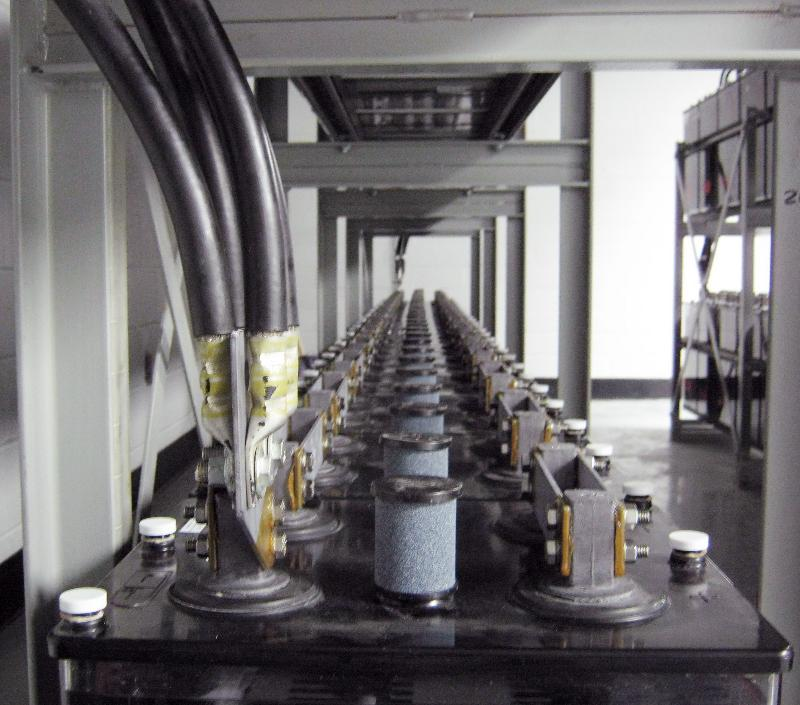 UPS battery testing & replacement are vital to your data center's uptime